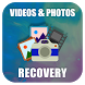 Videos & Photos Recovery by Alavez Burguy