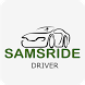SamsrideDriver by Samsride Inc