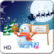 Merry Christmas Live Wallpaper by Softtech Studio