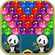 Bubble Panda Pop by Bubble Shooter 2016 Worlds