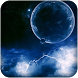 Space Background Wallpaper by Vintex Software