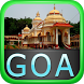 Goa Offline Map Travel Guide by Swan IT Technologies