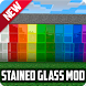 Stained Glass for Minecraft by Fallo Kelsa