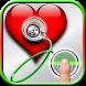 Finger Heart Beat Rate Checker Prank