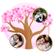Family Tree Collage Maker by Crazy App Dev
