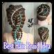 Best Hair Braid Idea by Nephilim