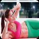 Body Fitness Women Workout by JamyStudio