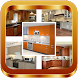 Kitchen Cabinet Design Ideas by AsidiqMedia