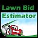 Lawn Care Estimator (Business) by SuarezFun