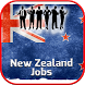New Zealand Jobs by erikapps
