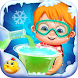 Christmas Science Activity by Gameiva