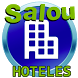 Hoteles Salou by appsanime