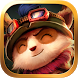 Teemo Rush by MadPixel