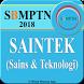 Soal SBMPTN SAINTEK 2018 Lengkap by Meiza Muezza App