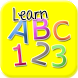Kids Learn Alphabet & Numbers by Mufimob
