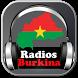 Radios Burkina by MafroMedia