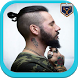 Men Hairstyle With Beard