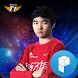 리그오브레전드 세계최강 페이커 런처플래닛 테마 by SK techx