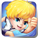 Speed Holiday Running by Holiday Online Games