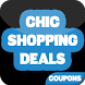 coupons for zaful - chic shopping deals