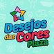 Desejos das Cores Plaza by Agência Caju