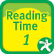 Reading Time 1 by Compass Publishing