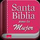 Biblia para la Mujer by Aleluiah Apps