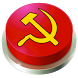 Communism USSR Button by The Meme Buttons