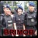 Brimob Live Wallpaper by ABK Games