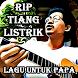 Lagu Terbaru RIP Tiang Listrik Mp3 by Adjie Studio