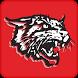 Central Bobcats Football by Xfusion Media
