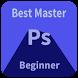 Best Learn Photoshop - Video by Bajigur Developer