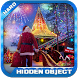 Becoming Santa Hidden Objects by PlayHOG