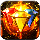 Jewel Star Quest by nakimonja