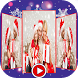 Christmas Photo Video Maker by topapps2017