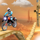 Crime City Bike Racing Stunts