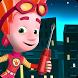 Fiksiki Town Games Free & Preschool Learning Games by DEVGAME