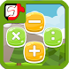 Math Games Mathematics - New by Fairtech Game Developer