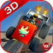 Go Kart Drift Stunts Master by Raydiex - 3D Games Master