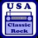 USA Classic Rock Radio by Global Network Radio