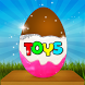 Surprise Eggs - Toys Madness by Game Magic Studio