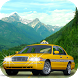 Offroad Hill Taxi Driving Game by Games Soft Studio