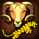 Goats and Tigers 2 by Nextwave Multimedia Inc