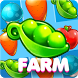 Fruits Farm Super Hero Splash by royalblueproductions