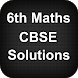 Class 6 Maths CBSE Solutions