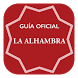 Official Guide La Alhambra by TF Editores