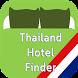 Thailand Hotel Finder by Chaikiat Sittiya