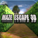 Maze Escape 3D by Millo Games