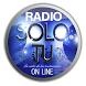 Radio Solo Tu On Line by ShockMEDIA.com.ar