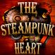 Steampunk Heart Live Wallpaper